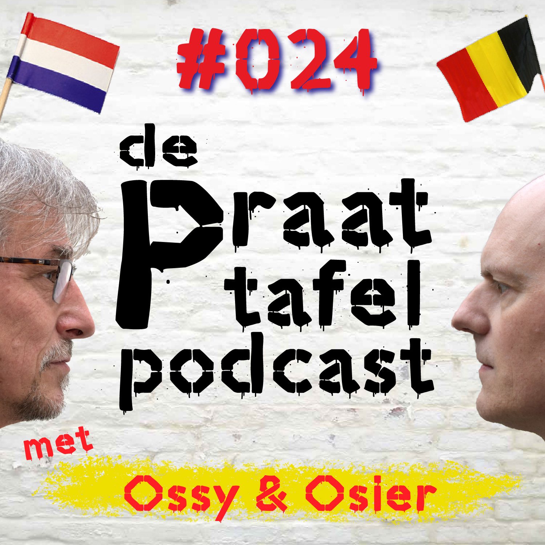 De Praattafel Podcast
